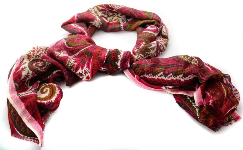Vårda dina kashmir-accessoarer