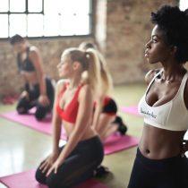 Kvinnor stärker kvinnor